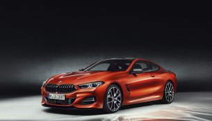 BMW 8 Series Coupe comes back to life after two decades