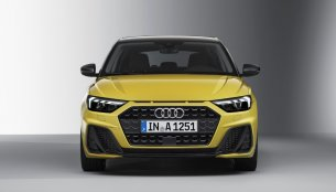 Ansari says all-new Audi A1 Sportback could be launched in India