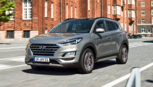 Facelifted Hyundai Tucson to reach India in May next year - Report