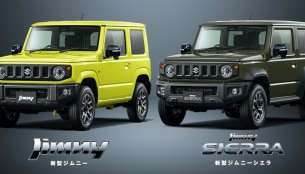 Suzuki woefully underestimated the 2018 Jimny's demand - Report