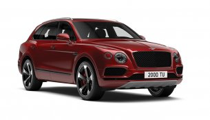 Bentley Bentayga V8 launched in India, priced from INR 3.78 crore