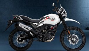 Hero XPulse 200 & XPulse 200T to launch in India by March 2019 - Report