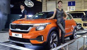 Kia SP's trial production to commence in India by early 2019 - Report