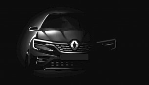 Same dual-platform route for the Renault Captur coupe-crossover model