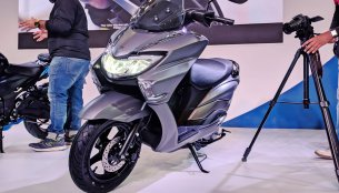 Dealerships accepting bookings for Suzuki Burgman Street - Report