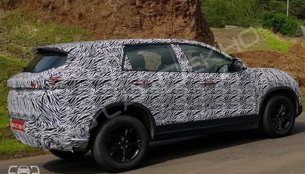 Fresh Tata H5X spy shots reveal new exterior details