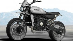 Norton Atlas 650 scrambler confirmed to launch in India in 2020