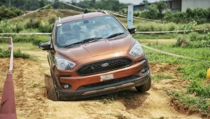 Ford Freestyle receives Trend+ trim for petrol variant - Report
