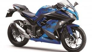 Kawasaki Ninja 200 in the works; India to become Kawasaki's export hub - Report