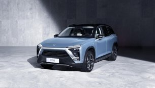 NIO ES8 electric developed in association with Tata Technologies goes on sale