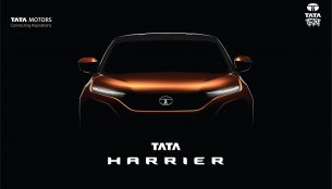 Tata Motors may not be able to use 'Harrier' on the export-spec SUV