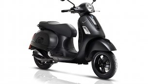 Vespa Notte launched in India at INR 70,285 - Report