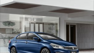 Maruti Ciaz cumulative sales cross 2,20,000 units