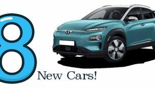 Upcoming Hyundai Cars in India - New Santro to QXi (Maruti Brezza rival)