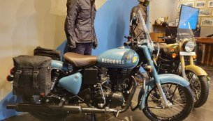 Royal Enfield Classic 350 Signals Edition launched in India, priced at INR 1.62 lakh