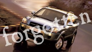 10 Hyundai cars that are best forgotten - Sonata Gold to Terracan