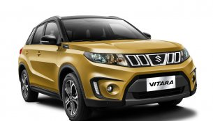 As speculation around Suzuki's future in China peaks, Vitara 'Stars' Edition launched