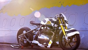 Royal Enfield developing above-700cc motorcycles to rival Triumph & Harley Davidson - Report