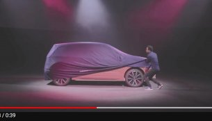 Volkswagen teases the exterior & interior of the India-bound T-Cross