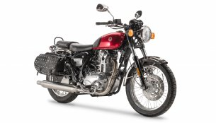 Benelli Imperiale 400 and 530 to be launched in India as Royal Enfield Classic rivals – Report