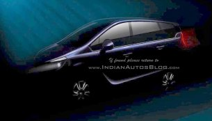 Mahindra Marazzo to launch on September 3