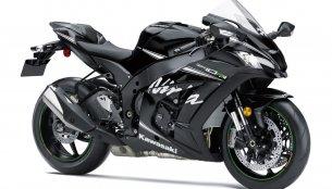India-made Kawasaki Ninja ZX-10RR price hiked by INR 88,000