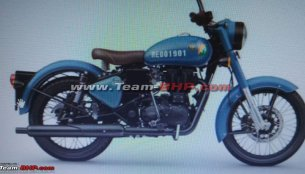 Royal Enfield Classic 350 Special Edition to launch in India on 28 August