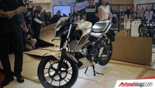 Suzuki Bandit 150 unveiled at the GIIAS 2018