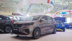 Suzuki Sport Ertiga 2018 concept heading to GIIAS 2018