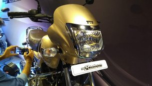 TVS Radeon to arrive in Northern market first due to high demand