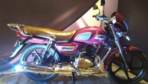 TVS Radeon will gain new variants in the next phase