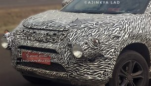 Tata Motors Pune plant sets up 2 fabrication lines for Harrier & X451 hatchback - Report