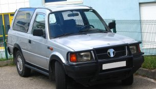8 SUVs that disappeared without a trace from India