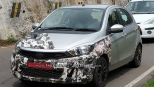 Tata Tiago JTP's 1.2L engine to deliver more than 110 hp - Report