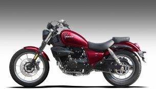 Hyosung Mirage 250 to be launched in India by March 2019