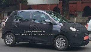 New Hyundai Santro to feature segment-first rear AC vents - Report