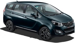 M&M targeting monthly sales of 4,000 units of the Mahindra Marazzo - Report