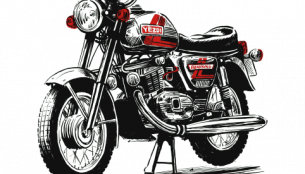 Yezdi Motorcycles 'coming soon' to India, Classic Legends confirms