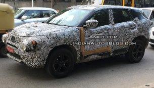 """No car like Harrier"" in premium SUV segment, says Tata Motors' President"