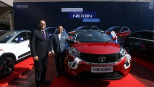 Tata Nexon launched in Bangladesh, costs more than INR 21 lakh