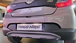 Tata Tiago NRG - In 34 Images