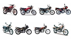 8 Forgotten Yamaha bikes in India - Yamaha Enticer to Libero
