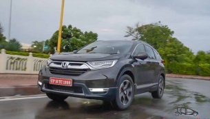 2018 Honda CR-V - First Drive Review