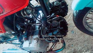 The story behind India's first two-cylinder Hero Splendor Classic