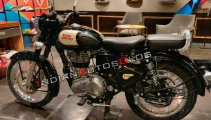 No regrets for missing out on Jawa & Yezdi brands, says Royal Enfield' Siddhartha Lal