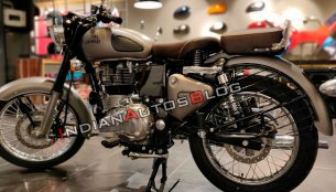 Waiting period for Royal Enfield Classic 350 & Bullet 350 across 13 cities