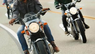 Royal Enfield Interceptor INT 650 - All you need to know