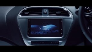 Refreshed Tata Tigor to get 7-inch display, shark fin antenna & more [Video]