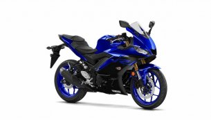 India-bound 2019 Yamaha R3 (facelift) officially unveiled