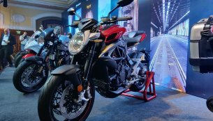 Motoroyale Kinetic to develop 300-500cc bikes in India - Report